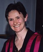 Irene Tracey