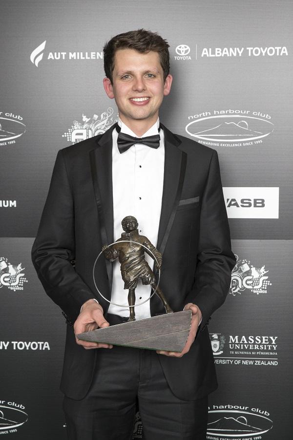 Fry AIMES Award 2017